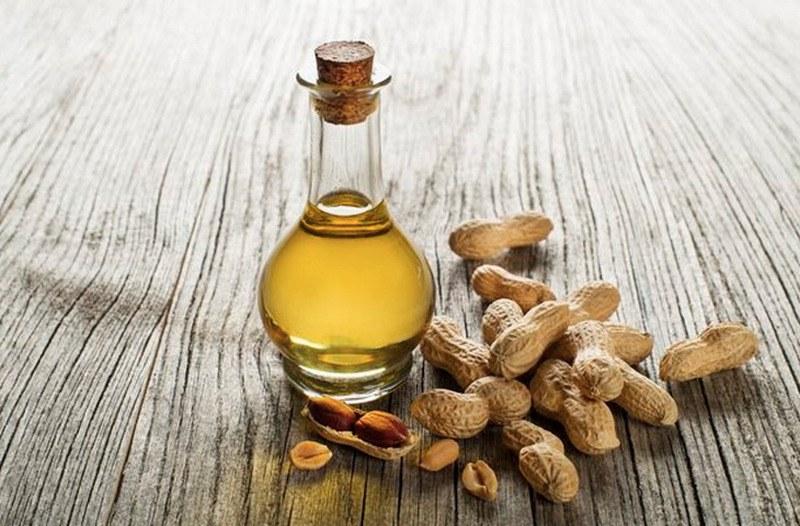 Применение арахисового масла