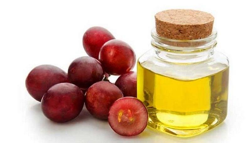 Виноградное масло польза