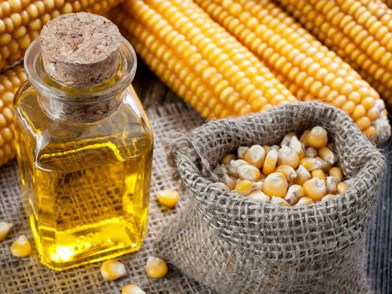 Вред кукурузного масла