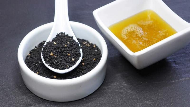 Вред масла черного тмина