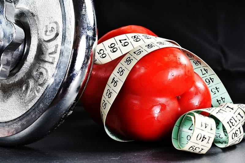 Физические нагрузки при диете Дюкана