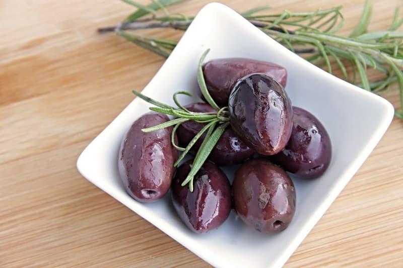 Вредные свойства оливок
