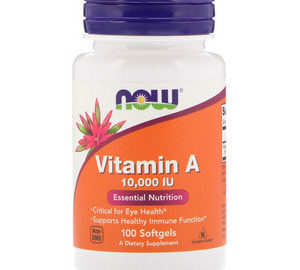 Now-Foods-Vitamin-A-10000-МЕ-100