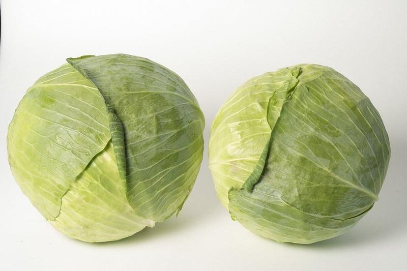 Сколько варить капусту