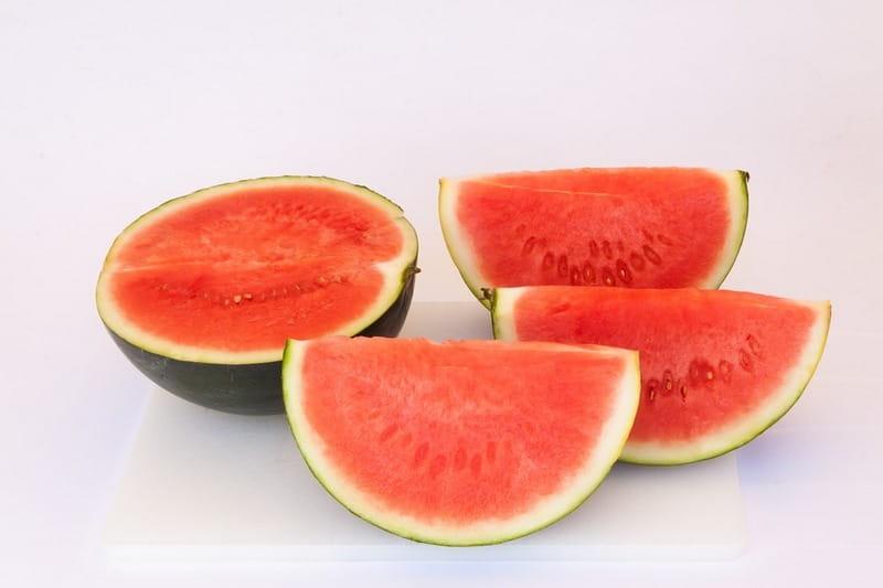 Арбуз - ягода или фрукт