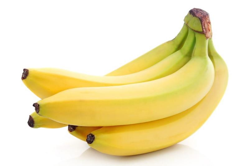 Банан - фрукт или ягода