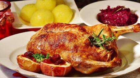 Время и температура запекания продуктов в духовке