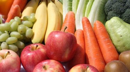Какие продукты едят с кожурой