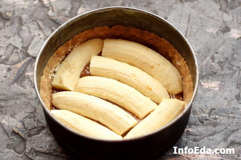 Разрезанные бананы