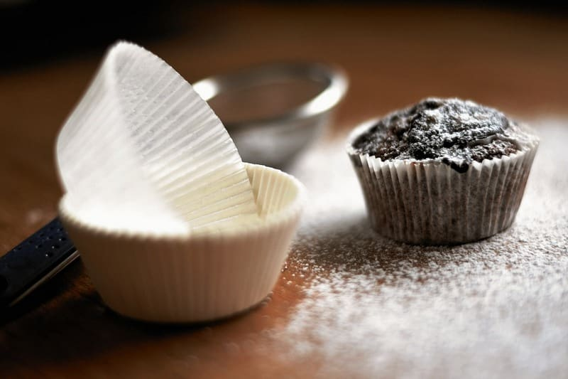 Смазывать ли силиконовые формы для выпечки