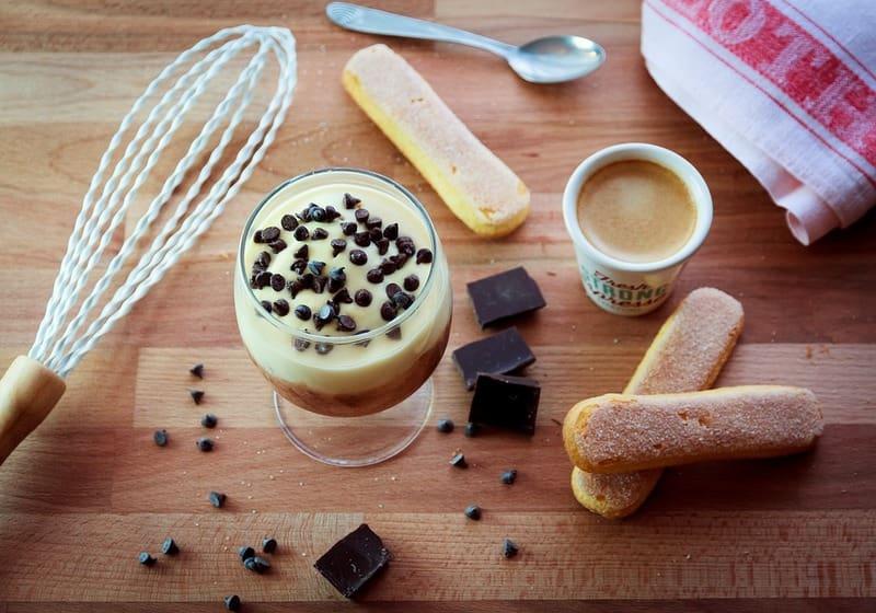 Чем заменить печенье Савоярди