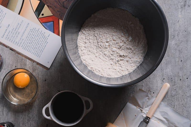 Сколько грамм кокосовой муки в ложке