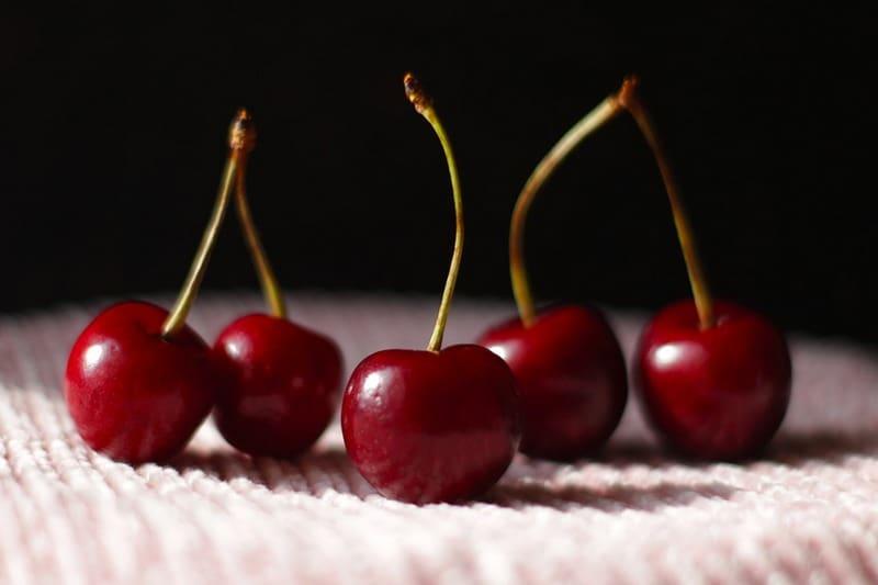 Сколько грамм вишни в банке